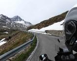 Przełęcz Gavia