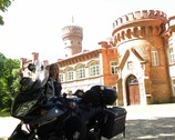 Zamek Raudań