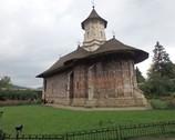 Mołdovica - Monastyr Moldovita