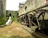 Zamek w Fougeres