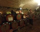 Sighisoara - zakup winka i nalewek