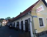 Sighisoara - nasza kwatera