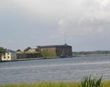 Karlskrona - wyspy w okolicy