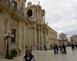 Ortiga - Piazza Duomo