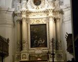 Ortiga - katedra