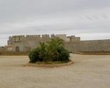 Ortiga - castello Maniace