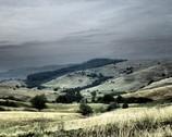 Przez łąki i pola - prawie jak Toskania