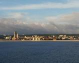 Tak nas przywitała Gdynia