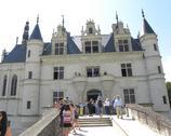Zamek Chenonceaux