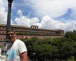 Neapol Palazzo Reale