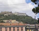 Neapol Castel S. Elmo