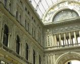 Neapol Galeria Umberto