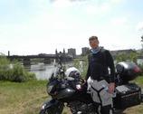 Poniemuń - zabytkowy most