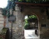 Werona - grób Julii