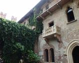 Werona - balkon Julli