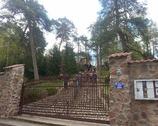 Grabarka - Góra Krzyży
