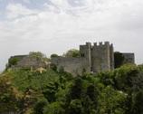Erice - Castello Pepoli e Venere