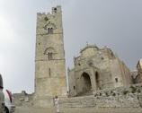 Erice - kościół Chiesa Matrice