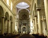 Trapani katedra San Lorenzo