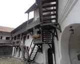 Prejmer - kościół obronny