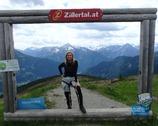 Przełącz Zillertaler Höhenstrasse