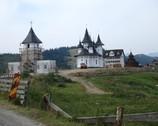 Przełęcz Prishop