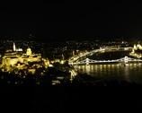 Budapeszt nocą