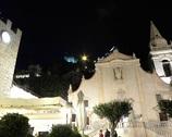 Taormina - Piazza IX Aprile