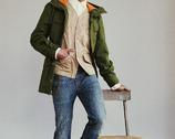 Kolekcja Levi's jesień/zima 2012/2013