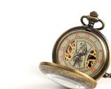 Zegarek z dewizką