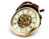 Zegarek męski w stylu retro