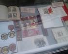 Radzieckie dokumenty i medale