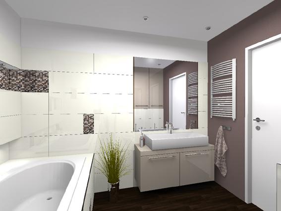 łazienki Projektowanie Wnętrz