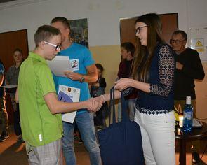 Konkurs Umiem - Potrafię - Mam Talent - edycja II rozstrzygnięty