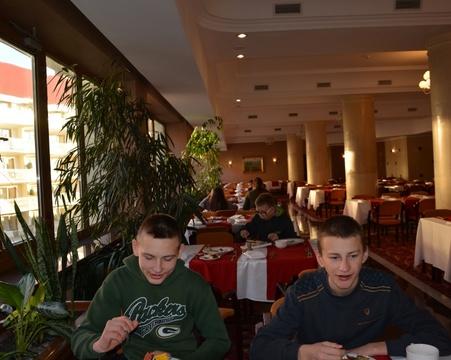 III Gminny Blog Profilaktyczny pt. W Mikołajki do Mikołajek