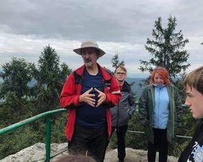 Wycieczka w Góry Stołowe, Wrocław, Suntago organizowana w dniach 19-23 sierpnia 2021 roku