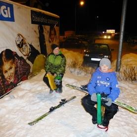 Organizacja ferii zimowych 2013