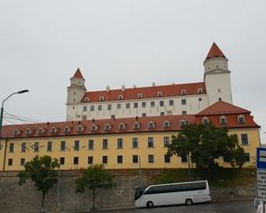 Wycieczka do Chorwacji, Bośni i Hercegowiny oraz Słowacji