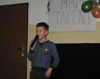 Konkurs Umiem - Potrafię - Mam Talent