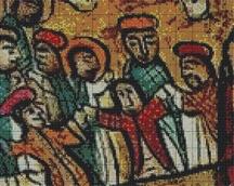 "wzór ""Scenki biblijne"" część 1"