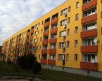 Budynek wielorodzinny Brzeszcze ul.Słowadzkiego 11
