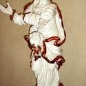 Rzeźba Marii Magdaleny z XIII wieku
