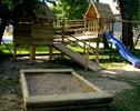 nowy plac zabaw w Wojsławiu