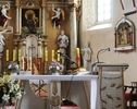 Wojsław Kościół Ołtarz