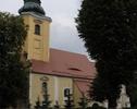 Kościół w Wojsławiu