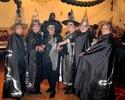 na zlocie czarownic