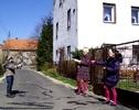 Wojsław - lany poniedziałek 2012