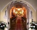 Wojsław - wnętrze Kościoła