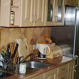 kuchni+domek murowany