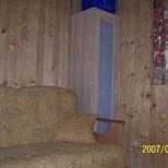 pokoj domek drewniany